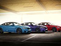 BMW M4: Edition M Heritage avant la retraite