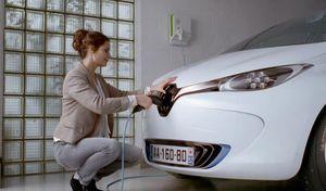Marché français : 100000 voitures électriques immatriculées