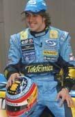 Fernando Alonso reprend la tête à Jerez