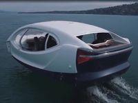 Seabubbles : les premiers tests de la voiture volante sur la Seine dans quelques jours à Paris