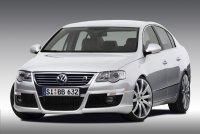 VW Passat 2.0 TFSI by B&B : 300 ch