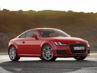 Audi : nouvelle offre d'entrée de gamme pour le TT