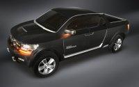Dodge Rampage Concept : le pick-up du futur