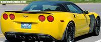 La Meta-Corvette imminente
