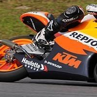 Moto GP - GP125: KTM confirme son retrait et promet un bel avenir à la RC8R