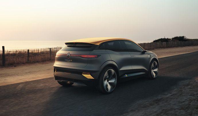 Renault va limiter ses véhicules à 180km/h