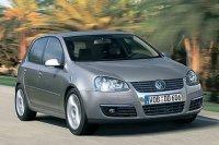 Volkswagen Golf phase 2 : timide mais...