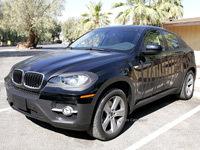 Futur BMW X6: de plus près avant Francfort ?