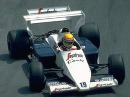 Formule 1: le coeur de Hart a cessé de battre