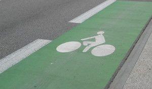 Cycliste tuée à Strasbourg: condamnation pour un automobiliste qui était garé sur une piste cyclable