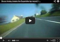 Tourist Trophy 2014: Anstey vous emmène faire un tour (vidéo)