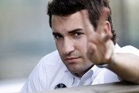F1-Essais privés: Glock interloque !