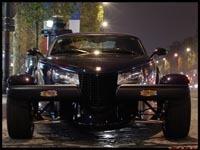 La photo du jour : Chrysler Prowler