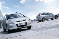 Salon de Francfort : Hyundai i-Blue Concept, Veloster Concept et i30 Crosswagon