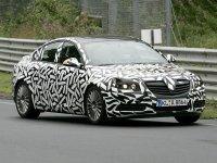 Future Opel Vectra/Insigna OPC sur le Ring' !