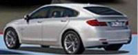 Future BMW Série 5 GT/PAS: vraie ou PAS vraie?