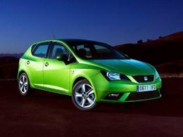 En Espagne en 2013, le marché progresse enfin et on achète surtout ... des Seat Ibiza