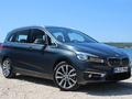 La BMW Série 2 Gran Tourer arrive en concession : offre unique