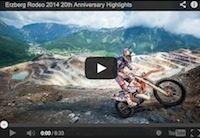 Erzberg Rodeo 2014... en vidéo