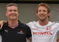 F1: Coulthard est pessimiste sur le sort de Honda et de Button !