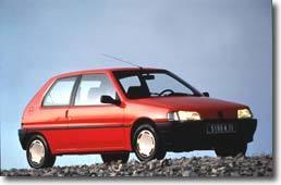 Peugeot 106 : Une citadine bien née