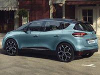 Renault Scénic: la fin du monospace, pas forcément du nom