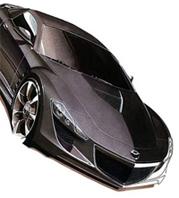 """Futures Mazda RX-7 et RX-9: toujours dans le """"pipe"""""""