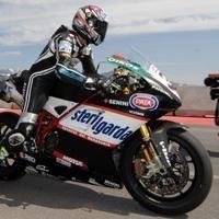 Superbike - Etats Unis: Borciani et Biaggi crient haro sur le Haga !