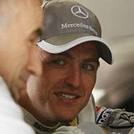 DTM: Schumacher rafle un baquet !