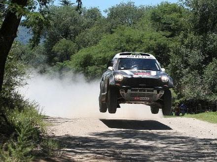 Dakar 2014 - Es 2 : Peterhansel et Sainz réagissent