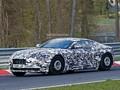 Surprise : entrez au coeur de la future Aston Martin DB11