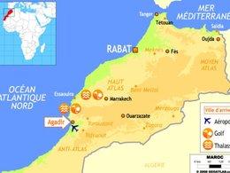 La Ville d'Agadir va accueillir 120 nouveaux bus Scania