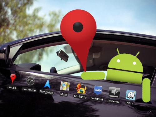 CES 2014 : Android va se répandre dans les voitures