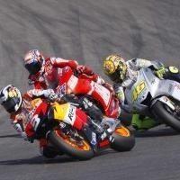 """Moto GP - Rossi: """"Des requins excités par l'odeur du sang"""""""