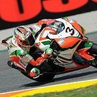 Superbike - Aprilia: Biaggi vers deux ans de plus avec la RSV4