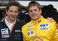 WRC: Duval au rallye de Catalogne sur la Xsara OMV