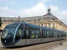 Bordeaux, 1ère ville à s'engager dans la Campagne 10:10 de la Fondation GoodPlanet