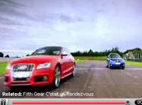 Vidéo: BMW 335i vs Audi S5