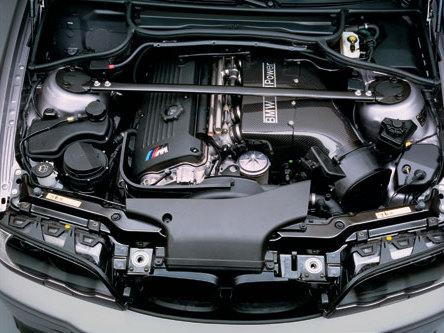 Le moteur atmosphérique n'est pas mort chez BMW Motorsport