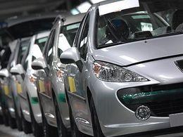 PSA Peugeot Citroën : des ventes mondiales en hausse de 16,9% au premier semestre 2010