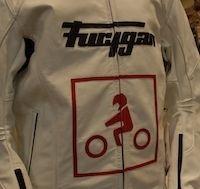 En direct du salon de Milan 2011: Furygan homologue CE ses blousons et pantalons!
