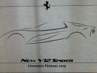Ferrari confirme deux nouveaux cabriolets