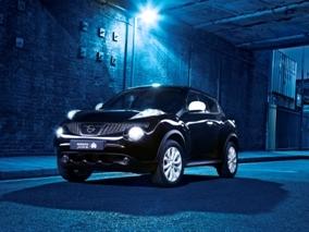 Nissan : le Juke en édition limitée Ministry of Sound