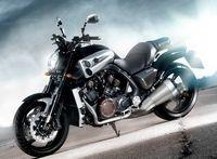 Yamaha Vmax 2009 : Un concentré de hautes technologies !!