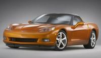 """Super Corvette: ce devrait être """"ZR1"""""""