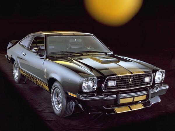 La Mustang 2015 pourrait avoir un 4 cylindres !