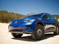 """Volkswagen veut se faire une image """"cool"""" avec l'ID.4 aux Etats-Unis"""