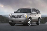 La nouvelle version du Cadillac Escalade débarque en Europe