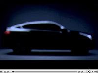 Vidéo: le teaser 1 du BMW X6
