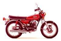 Yamaha 125 RDX: polyvalente et économique